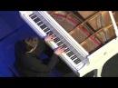 Evgeni Bozhanov Liszt consolation No 3