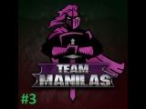 Dota 2 WATCH FIRST FIGHTING - Manilas vs Anima.LF @ The Capo League