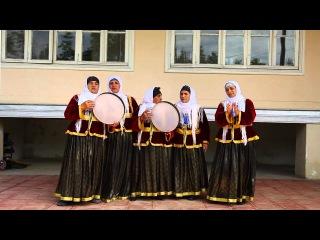 AZERİ NİNELER