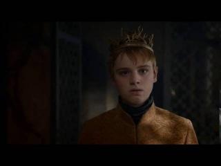 Игра престолов Месть Серсеи Ланнистер Cersei Lannister 6 сезон 10 серия