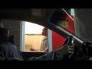 Забавный розыгрыш с водителем без головы