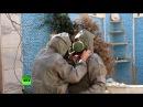 Боевики применили отравляющий газ при обстреле сирийской армии в Алеппо