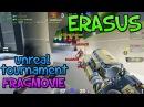ERASUS 💪 Unreal Tournament Fragmovie