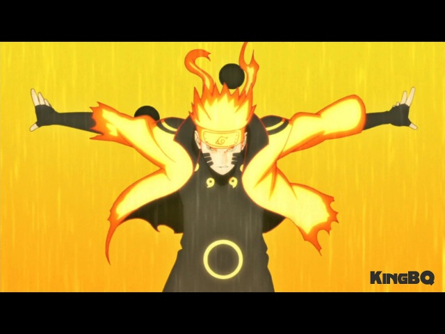 Naruto「Simple AMV」- In The End ᴴᴰ