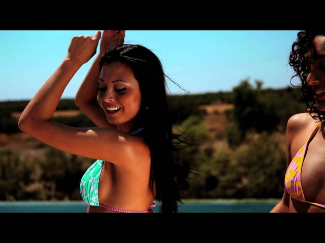 Remady Manu-L x Amanda Wilson - Doing It Right (2012)