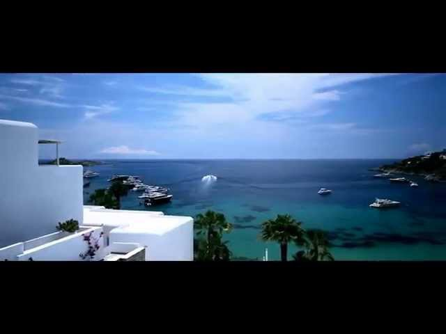 Nick Kapa feat. HouseSide Kristia - Summer paradise (2014)