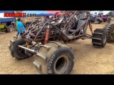 ROCK BOUNCER GOES FORMULA OFFROAD RACING