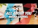 Misha Gabriel 2Pac