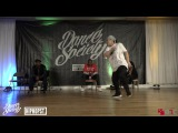 John Hope Vs Uko Hip Hop Semifinals Dance Society Vol 2 BNC