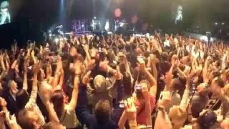 Баста и ВитьОК - моя игра (live) - Ростов 29.04.2016