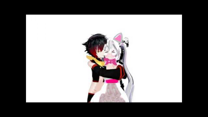 [MMD MEME]- NO, YOU CAN'T KISS MEH!