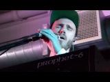 James Vincent McMorrow - I Lie Awake Every Night - Rough Trade East London  - 09.09.16