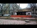 Горсад зелёный театр Одесса Украина