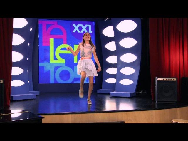 Violetta - Violetta śpiewa Destinada a brillar. Odcinek 59. Oglądaj w Disney Channel!