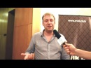 Презентация платформы Simex и стартапа Wolka в Доме Экономиста