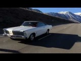 1967 Ford Galaxie 500 Coupe Fastback - Original Survivor, Brand New Rebuilt 390 V8