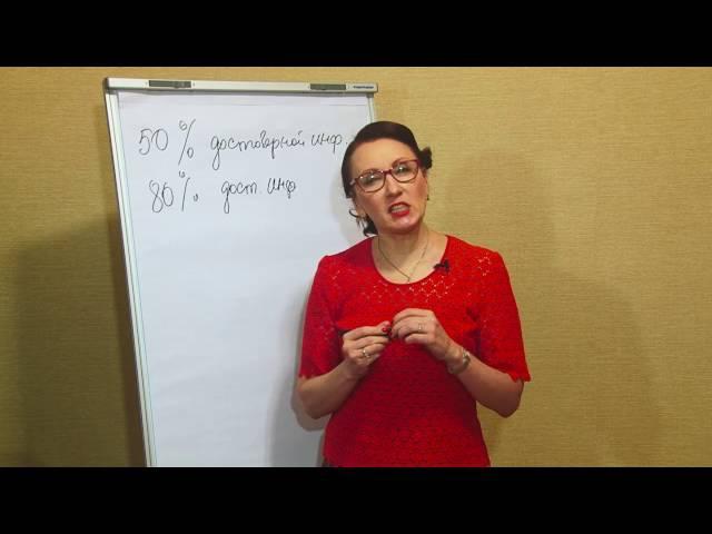 Ответ Юлии Печерской от Лизы Питеркиной (автора книги Альфа-самец: инструкция по применению