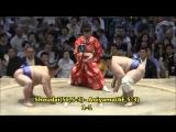 Sumo -Nagoya Basho 2016 Day 9 , July 18th -大相撲名古屋場所 2016年 9日