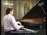 Mozart, Sonata for piano KV 331 - Ivo Pogorelich 12