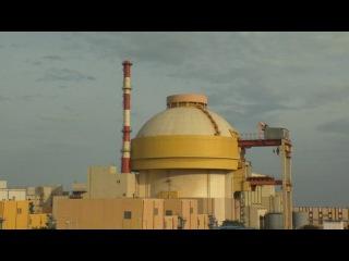 Вести.Ru: Россия передала Индии первый энергоблок АЭС
