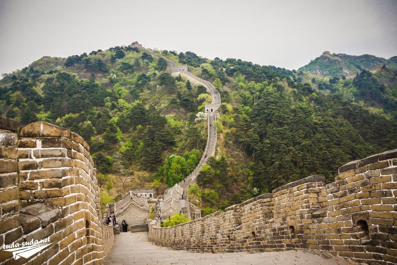 Китайская стена