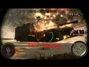 T-57 Heavy нагибает, 5000 дамага wot xbox 360