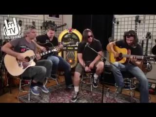 John Garcia - Gardenia (Live Acoustic)