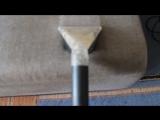 Химчистка дивана на дому от компании