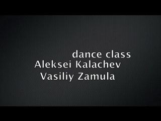 Fetish _ Aleksei Kalachev _ Vasiliy Zamula ( Алексей Калачев