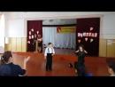 День учителя школа №6