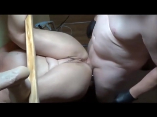 Жену мамашку в анал [home-made, real, sextape, girlfriend, trimmed-pussy, chubby, chubs, plump, curvy, chunky, missionary]
