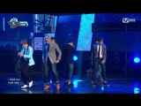 2PM - Promise (I'll Be) @ M! Countdown 160929