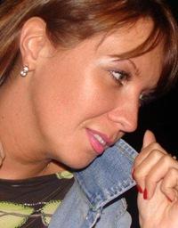 Ирина Контемирова