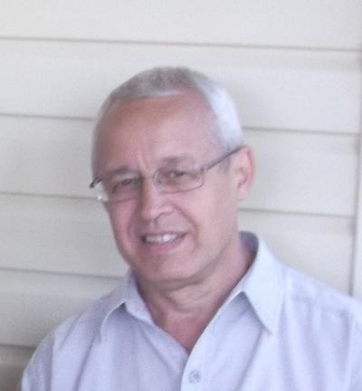Михаил Болычевский