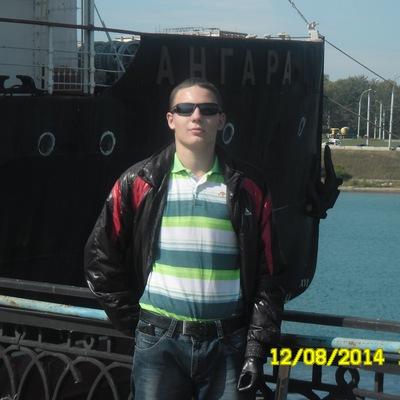 Валерий Скопчак