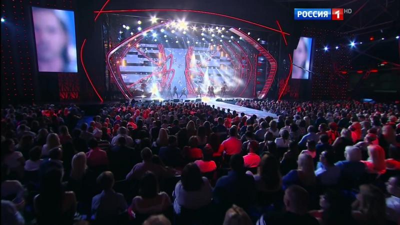 Артур Пирожков - Любовь Новая волна 2016-Обрезка 01
