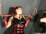 oriental_girl_III_part_33 bastinado by zeljko