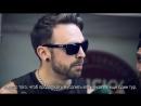 Bullet For My Valentine - Matt Tuck on the new album Venom 2015 - Berlin Metal TV. Интервью с фронтменом Matt Tuck Bullet For My