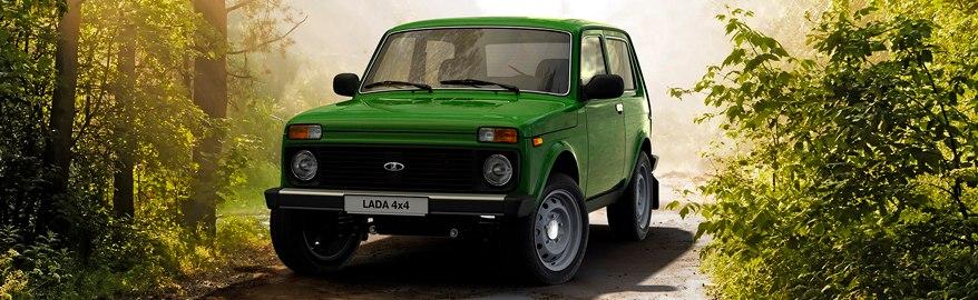 1000 км без дозаправки: Lada 4×4 получит «версию для экономных»