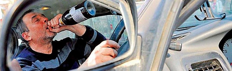 Власти задумались, почему водители отказываются от «продувки»