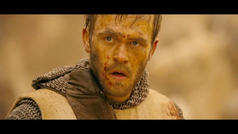 Арн: Рыцарь-тамплиер. Трейлер.