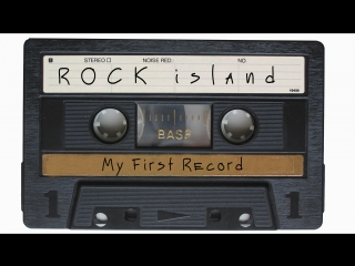 R.O.C.K. island: My First Record (2012)