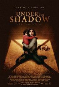 В тени / Under the Shadow (2016)