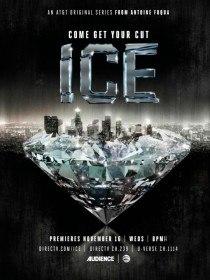 Лед / Ice (Сериал 2016)