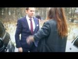 Как Никита Джигурда и Сергей Жорин выясняли отношения.)