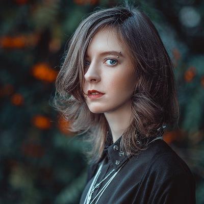 Юлия Марченкова