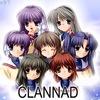 Clannad • クラナド • Кланнад