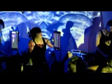 Emmon - Ghost Dance Live Klubb Djurtube