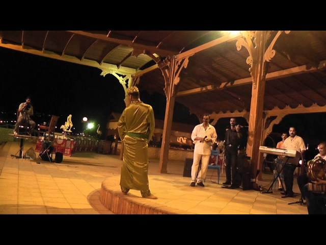 Tito Seif nile group festival bellydance