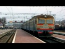 ЭР9М-526 | № 6348 Чернигов - Нежин